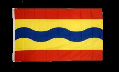 Flagge Niederlande Overijssel - 90 x 150 cm
