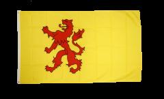 Flagge Niederlande Südholland - 90 x 150 cm