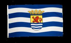Flagge Niederlande Zeeland - 90 x 150 cm