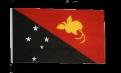 Flagge Papua-Neuguinea