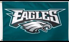 Flagge Philadelphia Eagles