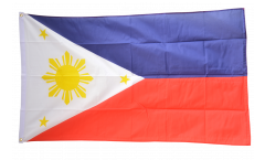 Flagge Philippinen