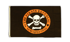 Flagge Pirat The Pirate Republic