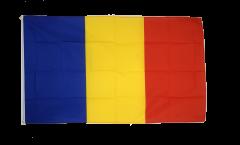 Flagge Rumänien