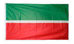 Flagge Russland Tatarstan
