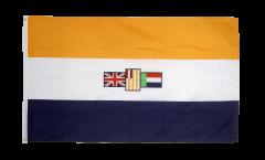 Flagge Südafrika alt