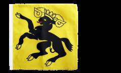 Flagge Schweiz Kanton Schaffhausen