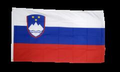 Flagge Slowenien