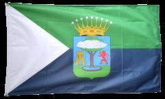 Flagge Spanien El Hierro - 90 x 150 cm
