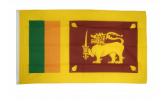 Flagge Sri Lanka