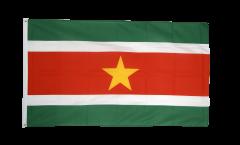 Flagge Surinam