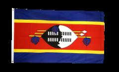 Flagge Swasiland