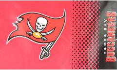 Flagge Tampa Bay Buccaneers Fan