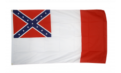 Flagge USA 3rd Confederate