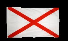 Flagge USA Alabama