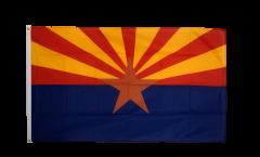 Flagge USA Arizona