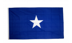 Flagge USA Bonnie Blue Mississippi 1861