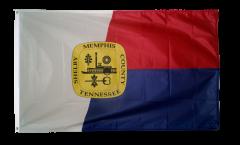 Flagge USA City of Memphis
