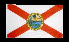 Flagge USA Florida