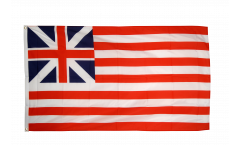 Flagge USA Grand Union 1775
