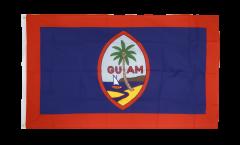 Flagge USA Guam