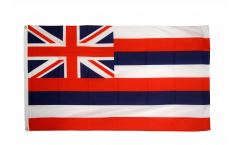 Flagge USA Hawaii