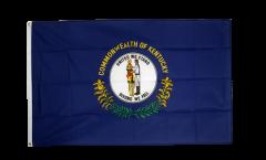 Flagge USA Kentucky