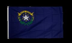 Flagge USA Nevada