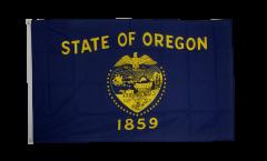 Flagge USA Oregon