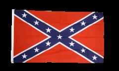 Flagge USA Südstaaten