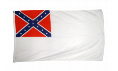 Flagge USA Südstaaten 2nd Confederate