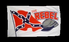 Flagge USA Südstaaten The Rebel