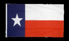 Flagge USA Texas