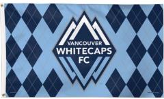 Flagge MLS Vancouver Whitecaps FC - 90 x 150 cm