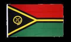 Flagge Vanuatu