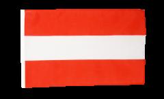 Flagge Österreich - 30 x 45 cm