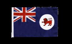Flagge Australien Tasmania - 30 x 45 cm