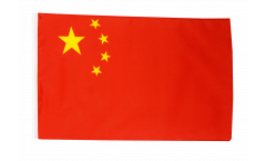 Flagge China - 30 x 45 cm
