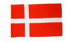 Flagge Dänemark - 30 x 45 cm