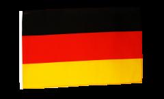 Flagge Deutschland - 30 x 45 cm