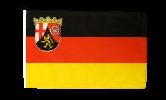 Flagge Deutschland Rheinland-Pfalz - 30 x 45 cm
