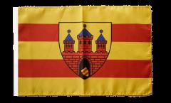 Flagge mit Hohlsaum Deutschland Stadt Oldenburg