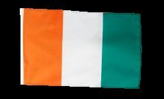 Flagge Elfenbeinküste - 30 x 45 cm