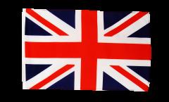 Flagge mit Hohlsaum Großbritannien