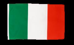 Flagge Italien - 30 x 45 cm