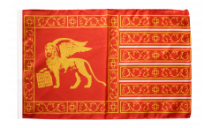 Flagge mit Hohlsaum Italien Venedig Republik 697-1797