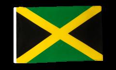 Flagge Jamaika - 30 x 45 cm