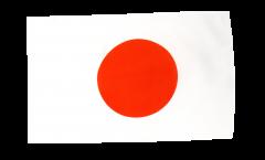 Flagge Japan - 30 x 45 cm