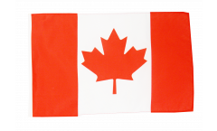 Flagge Kanada - 30 x 45 cm