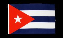 Flagge Kuba - 30 x 45 cm